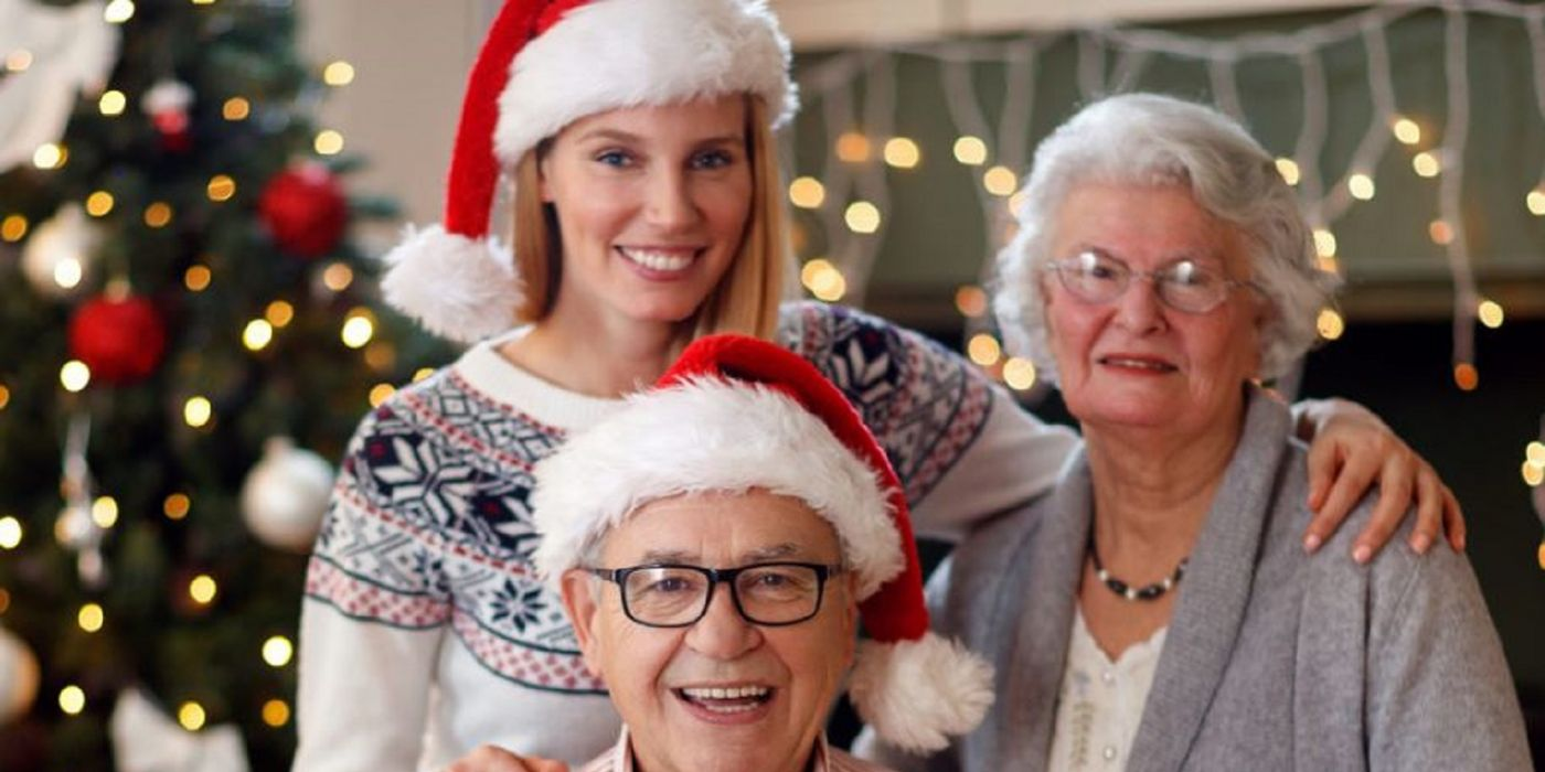 Pre Christmas Festive Breaks Turkey And Tinsel Over50 Active Age Break